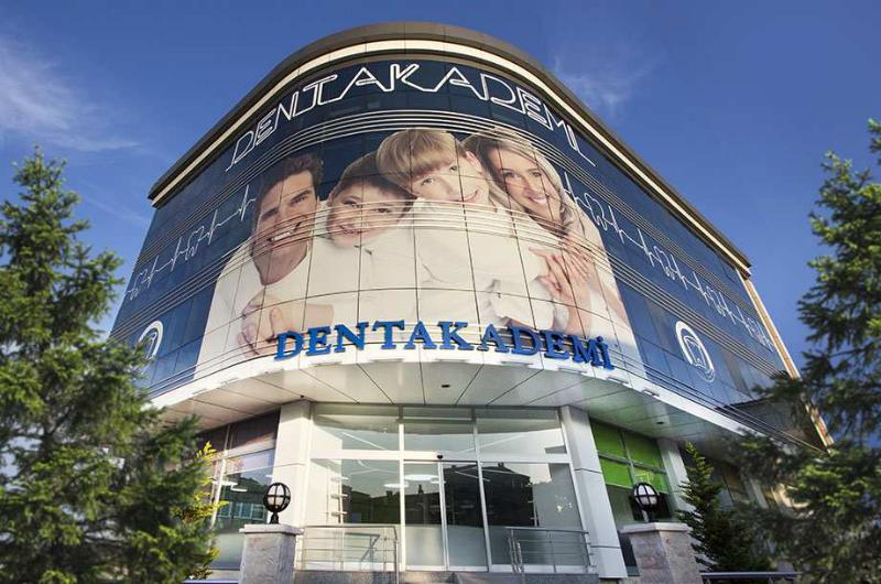 Dentakademi Oral & Dental Healthcare Center